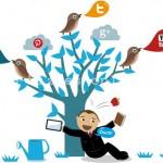 Как заработать в социальных сетях.