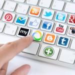 Современная профессия – администратор социальных сетей.